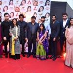 Celebs at ANR Awards
