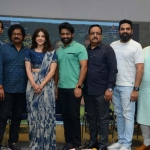 Entha Manchivaadavuraa Movie Press Meet