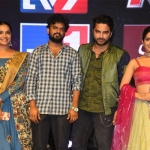 HIT Pre-Release event in Vizag