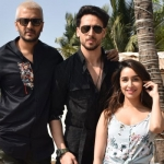 Baaghi 3 Promotions