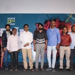 Eureka Movie Press Meet