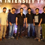 HIT Movie Successmeet