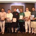 Megastar – The Legend book launch