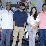 Orey Bujjiga Movie Song Launch