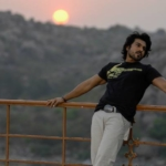 Ram Charan's unseen stills from Magadheera