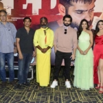 Red Movie Trailer Launch (Ram)