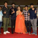 Alludu Adhurs Success Meet