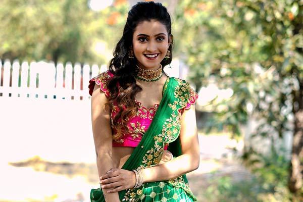 Deepika Pilli