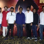 Krack Movie Trailer Launch