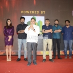 Kshana Kshanam Movie Pre Release Event
