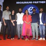 Photos : Naandhi Movie Pre Release Event