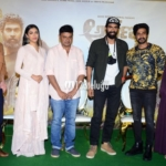 Photos : Aranya Movie Trailer Launch