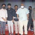 Photos : NTR, Rajamouli at Thellavarithe Guruvaram Pre Release Event