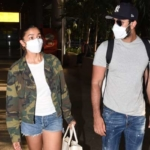 Alia Bhatt and Ranbir Kapoor return from Maldives vacation