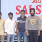 Photos : Pushpa Movie Teaser Launch