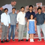 Photos : Tuck Jagadish Movie Press Meet