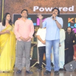 Photos : Vakeel Saab Pre Release Event (Pawan Kalyan)