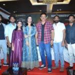 Photos : Narappa Movie Successmeet (Venkatesh)