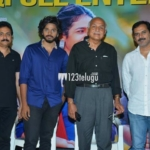 Ishq Movie Successmeet