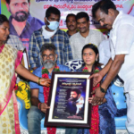 Photos : Sukumar attends inauguration of the school built in his father's memory