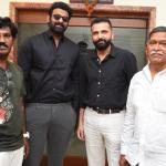 Prabhas launches Rohit's Kalakaar teaser
