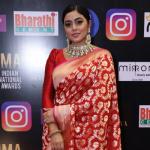Poorna at SIIMA Awards 2020