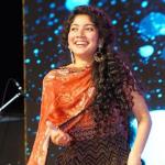 Sai Pallavi's dance performance for Saranga Dariya song
