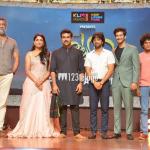 Photos : Natyam Movie Pre Release Event