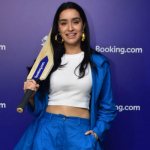 Photos : Shraddha Kapoor at the launch of T20 Pavilion