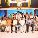 Manchu Vishnu sworn in as Maa president