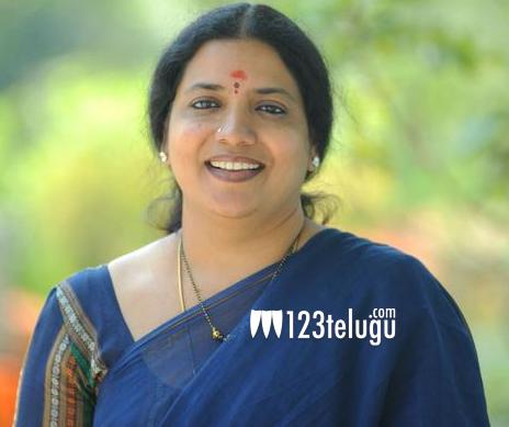 Jeevitha-Rajasekhar