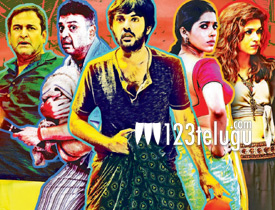 Guntur Talkies review