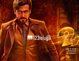 24 review