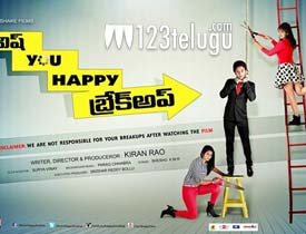 Wish You Happy Breakup review