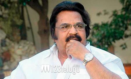 Dasari Narayanarao passed away