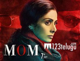 Mom movie review
