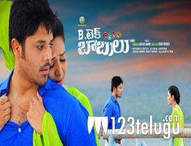 B Tech Babulu movie review