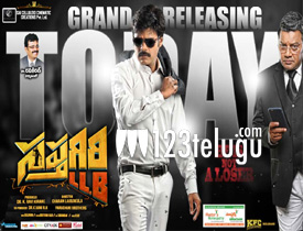 Saptagiri LLB movie review