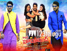 Mr Homanand movie review