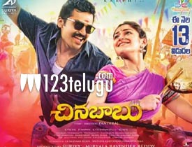 ChinnaBabu movie review