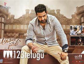 Aravinda Sametha movie review