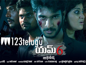 M6 movie review