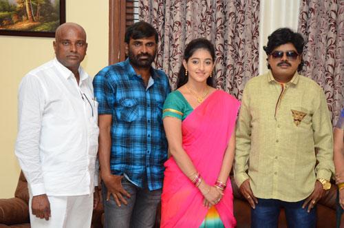 Sundarangudu Movie Shooting in Final Stages