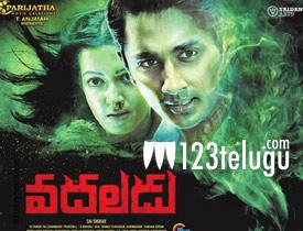 Vadaladu movie review