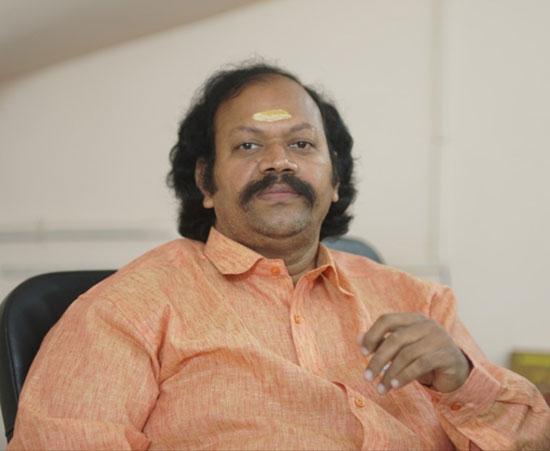 Puranapanda Srinivas