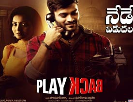Play Back movie review