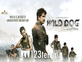 Wild Dog movie review