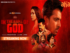 In the Name of God Movie Review
