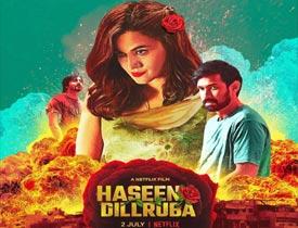 Haseen-Dillruba Movie Review