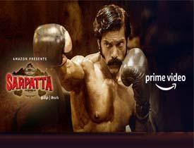sarpatta Movie Review